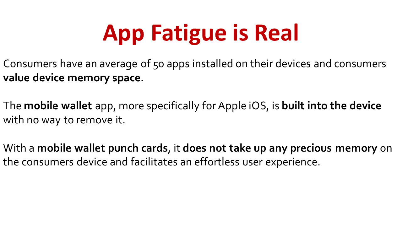 App Fatigue Is Real